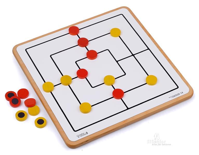 Mühle (Spiel)